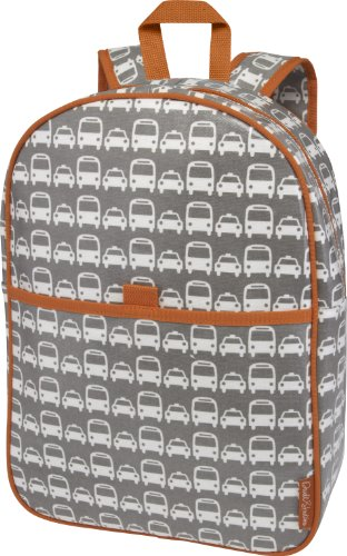 DwellStudio Thermos Insulated Backpack Transportation