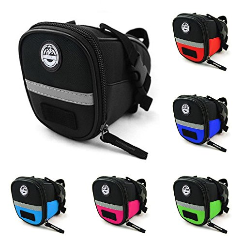 Seat Pack Bicycle Exciting Colors product image