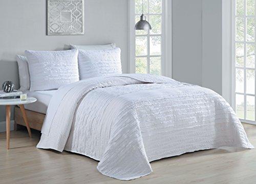 Avondale Manor Spain Bedding, White by Avondale Manor