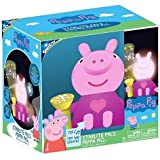 StarLite Pals Peppa Pig Musical Night Light Baby Toddler Preschool Learning Toys Gift