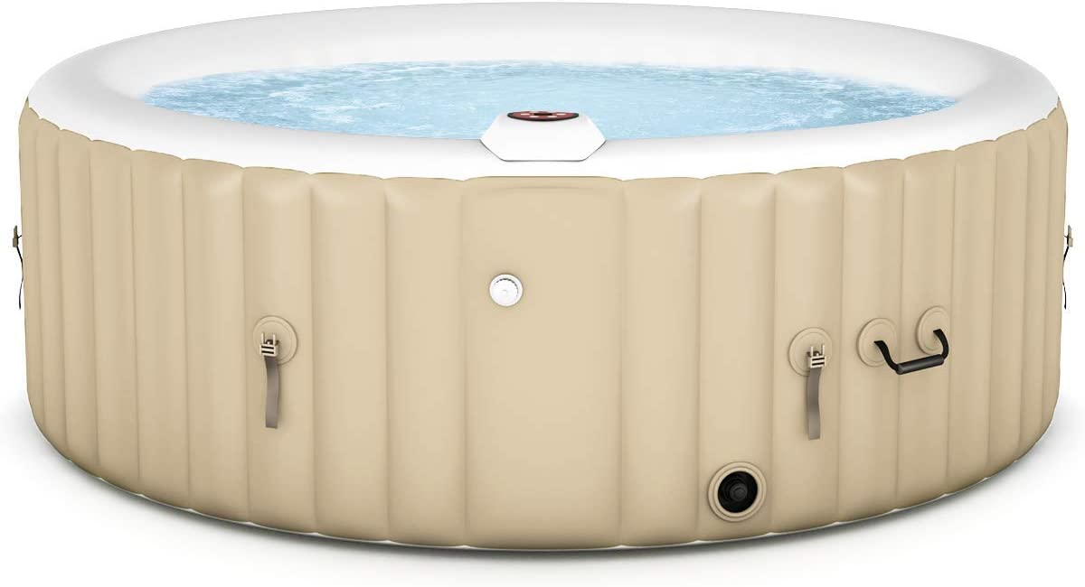 Best Small Inflatable Hot Tub