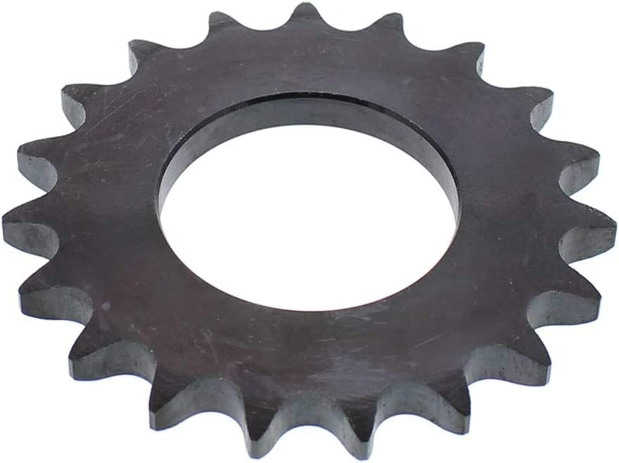 New Complete Tractor Sprocket Compatible with//Replacement forUniversal Products 3016-0192
