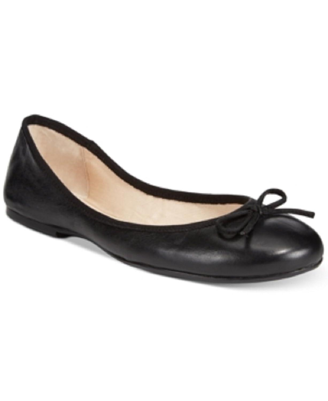 Inc International Concepts Mikayla Ballet Flats Black 9.5m