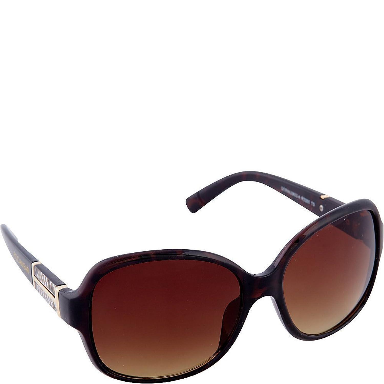 Rocawear Women's R3200 TS Oval Sunglasses