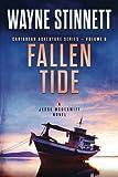 Fallen Tide: A Jesse McDermitt Novel: 8