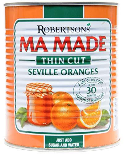 Mamade Marmalade Thin Cut 3/4 pint,Net Wt. -