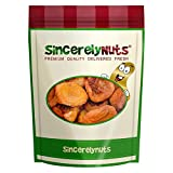 Sincerely Nuts Dried Peaches - Two Lb. Bag - Deliciously Divine - Irresistibly Fresh - Loaded with Body-Loving Nutrients - Kosher Certified