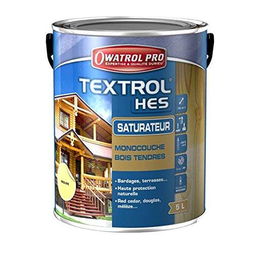 Owatrol Textrol HES - Clear - 1 Litre