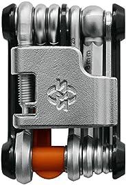 SKS Tom 18 Function Multi Tool, Black