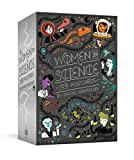 img - for Women in Science: 100 Postcards book / textbook / text book