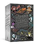 Women in Science: 100 Postcards