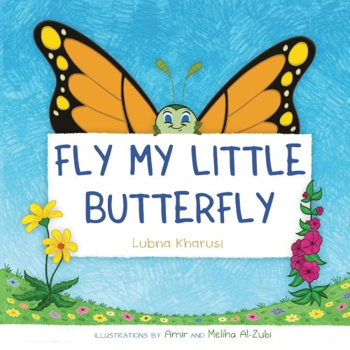 Download Fly my Little Butterfly PDF