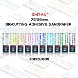 Xucus DSPIAE 180#~2500# DIE-CUTTING ADHESIVE