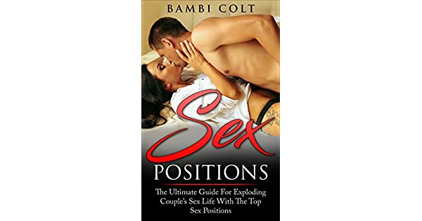 Complete sex angles illustrated ebook