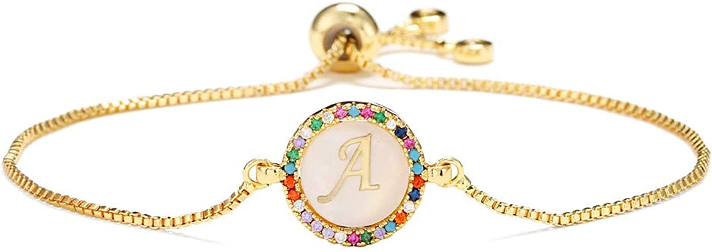 Italian Charms Gold Letters Letter D Fits Classic Size Italian Charm Bracelet