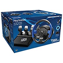 Thrustmaster T150 Pro Racing Wheel for PS4/PS3 With 3 Pedals