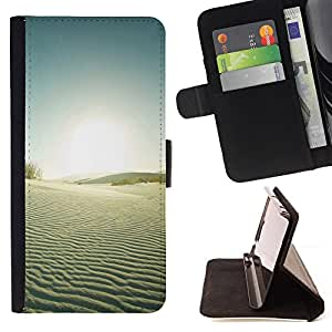 DEVIL CASE - FOR Samsung Galaxy Note 3 III - Nature Beautiful Forrest Green 34 - Style PU Leather Case Wallet Flip Stand Flap Closure Cover