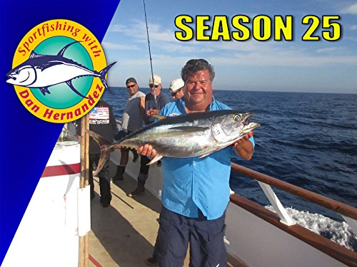 Sport Fishing With Dan Hernandez Dan