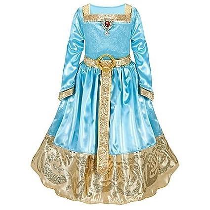 Amazon.com: Tienda de Disney Brave princesa Merida oficial ...