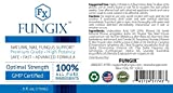 Fungix - Antifungal Nail Treatment for Toenails