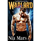 Warlord: A Sci-fi Fantasy Dark Romance