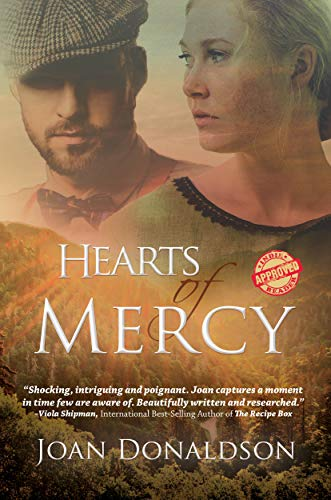 Hearts Of Mercy by Joan Donaldson ebook deal