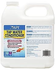 API Tap Water Conditioner Aquarium Water Conditioner, 64 oz
