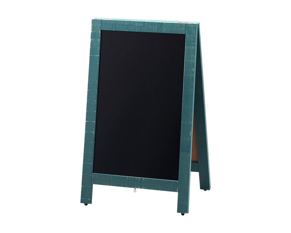光 緑枠スタンド黒板マーカー用 TGBD82-1 B01G25X5IK 11914