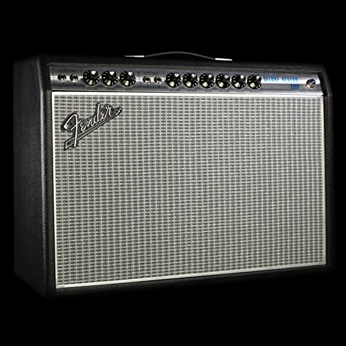 Fender 68 Custom Deluxe Reverb Amplifier by Fender