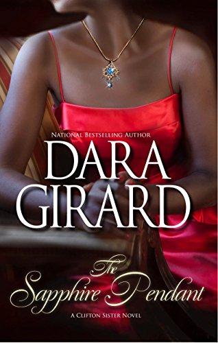 The Sapphire Pendant (A Clifton Sister Novel Book 1)