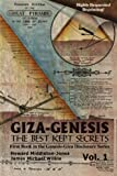 Giza Genesis the Best Kept Secrets, Howard Middleton-Jones and James M. Wilkie, 0971809828