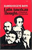 img - for Latin American Thought: A Historical Introduction book / textbook / text book