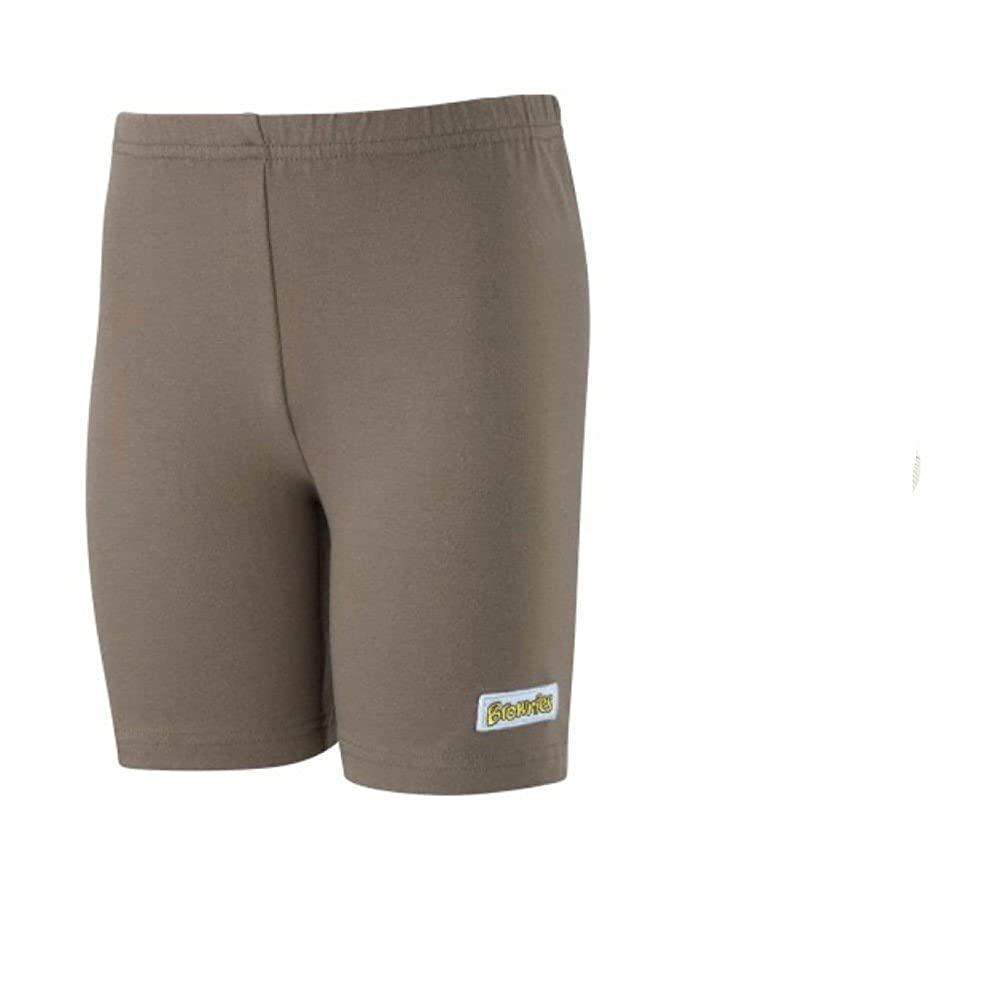 David Luke Big Boys Brownies Uniform Long Shorts