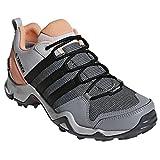 Adidas Sport Performance Women's Terrex Ax2 CP W Sneakers, Grey, 7.5 M
