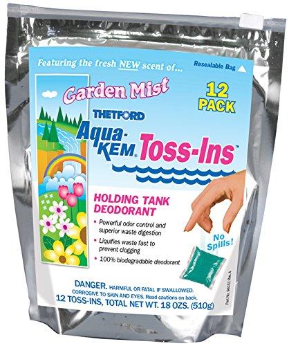 thetford-96130-aqua-kem-garden-mist-toss-ins-releasable-bag