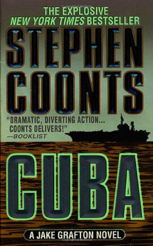 Cuba Stephen Coonts product image