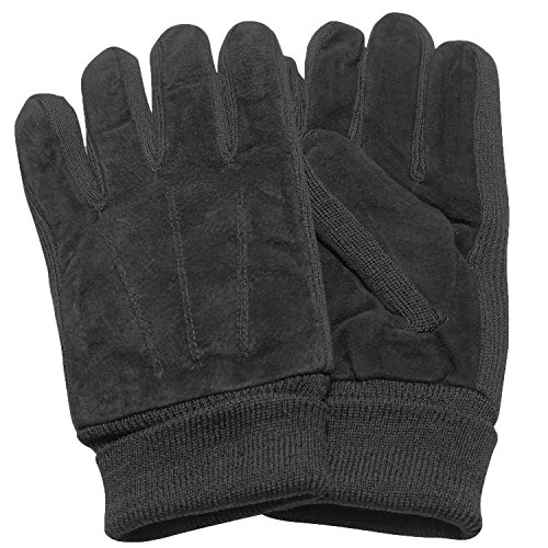 Mens Winter Gloves Thermal Insulated