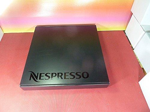 Nespresso New Design Discovery Box Capsule Dispenser