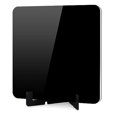 Amplified HDTV Antenna, AVANTEK AR52 Amplified Freeview HD TV Panel Aerial Digital Indoor HDTV Antenna