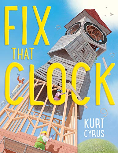 Image of Fix That Clock
