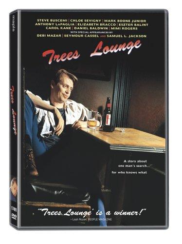 Trees Lounge (Dvd Trees Lounge)
