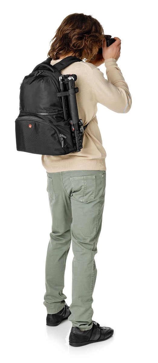 9b2b5944cd1c0 Manfrotto Bags Ma-Bp-A1 Active Backpack: Amazon.com.tr