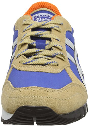 Mixte Sneakers Basses Onistuka Bleu Tiger light blue Adulte five Grey Eighty 5313 Colorado wIYIZnTXA