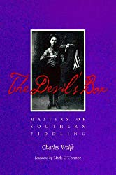 Devil's Box: Masters of Southern Fiddling (Country Music)