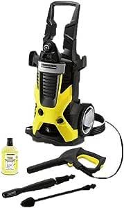 High Pressure Washer K7 Karcher 1.168 502.0 item 5842