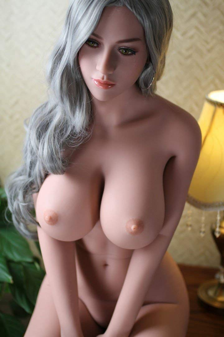 Sex Doll for Men Lifelike Life Size Adult Toy Realistic Doll Men Doles 158cm-F-Cup by XJDOLL (Image #5)