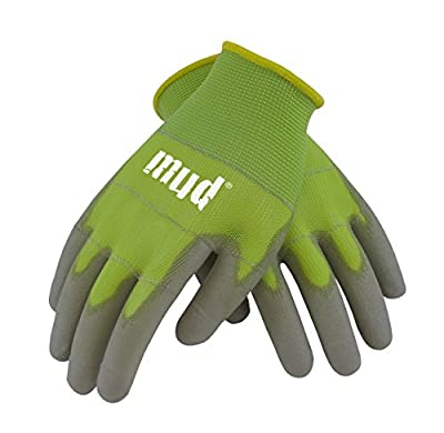 Safety Works 028A/XS Smart Mud, X-Small, Apple