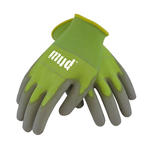 (Safety Works 028A/XS Smart Mud, X-Small, Apple)