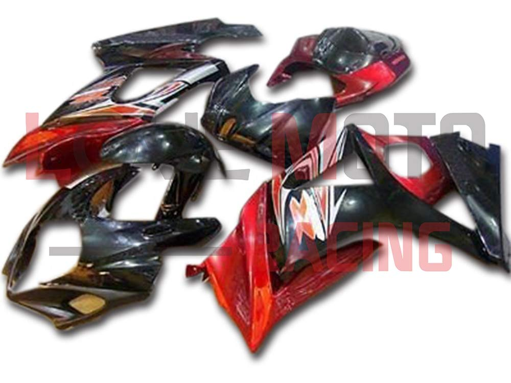 ABS Head Front Upper Top Fairing for Honda F3 CBR600 95 96 97 98 33#G