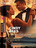Captain's Call of Duty (The Kelley Legacy Book 6)